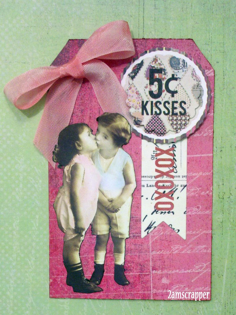 Huber FUL CT Basic Grey Kissing Booth Tag 1 Today2012-02-18