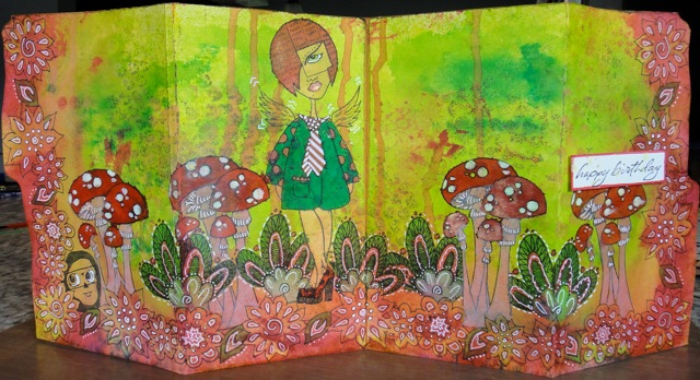Card 06-2012 Lynne's b-day 2