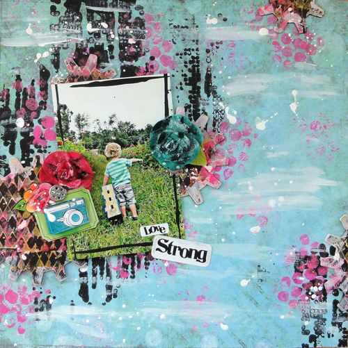 FUL 10-2012 Adrienne's
