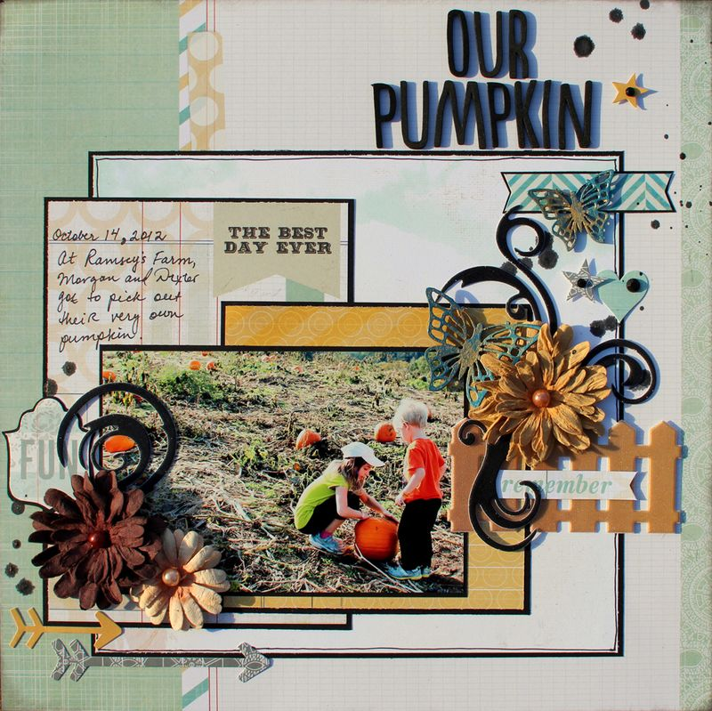 OurPumpkin(sm)