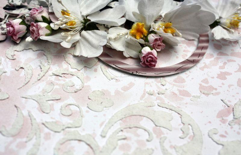 Blooms closeup by Heather Jacob September GD kit