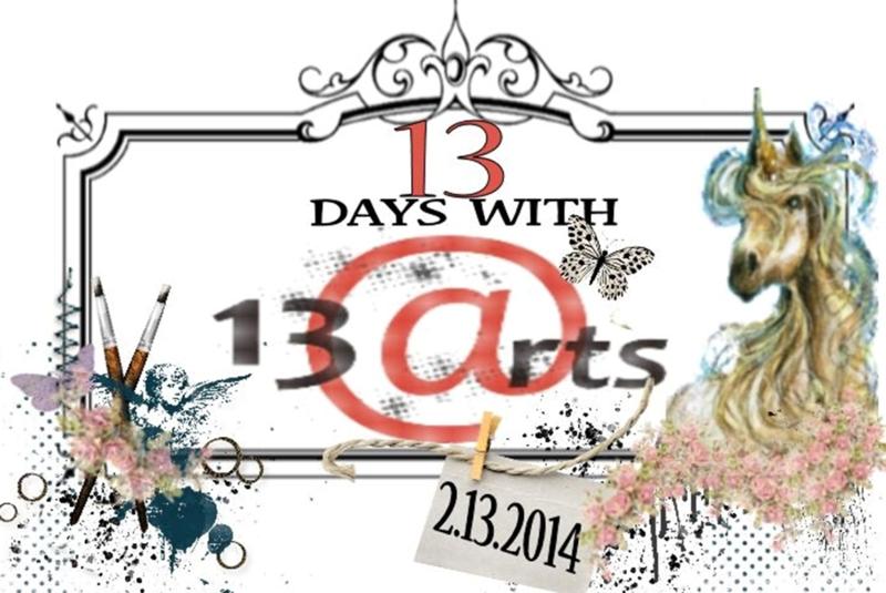 13 arts promtion