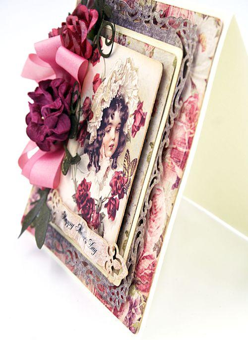 Card, Prima Tales of You & Me, Maggi Harding (3)