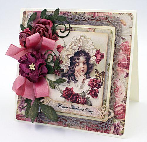 Card, Prima Tales of You & Me, Maggi Harding (1)