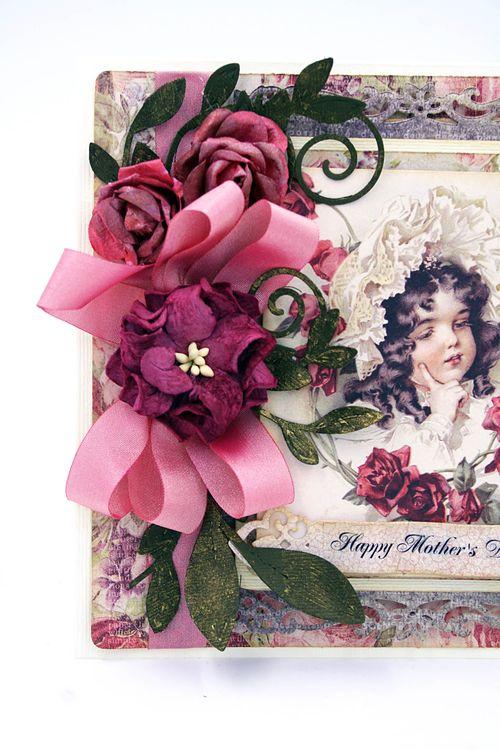 Card, Prima Tales of You & Me, Maggi Harding (2)